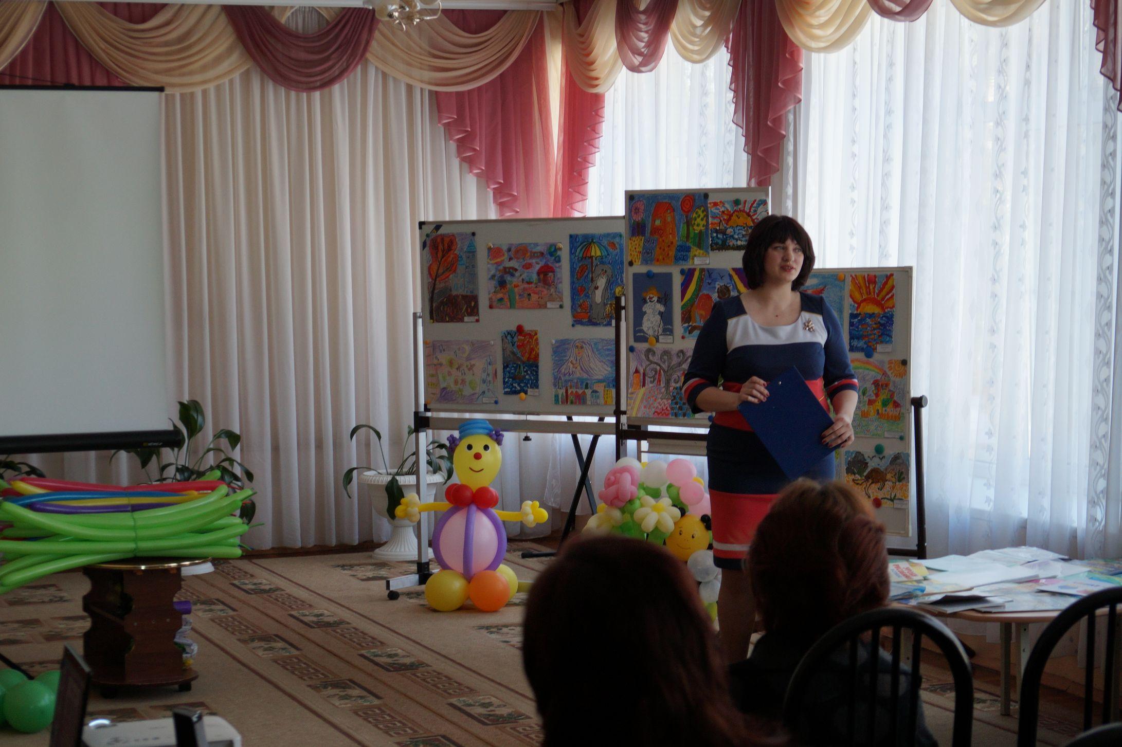 презентация живопись для дошкольников